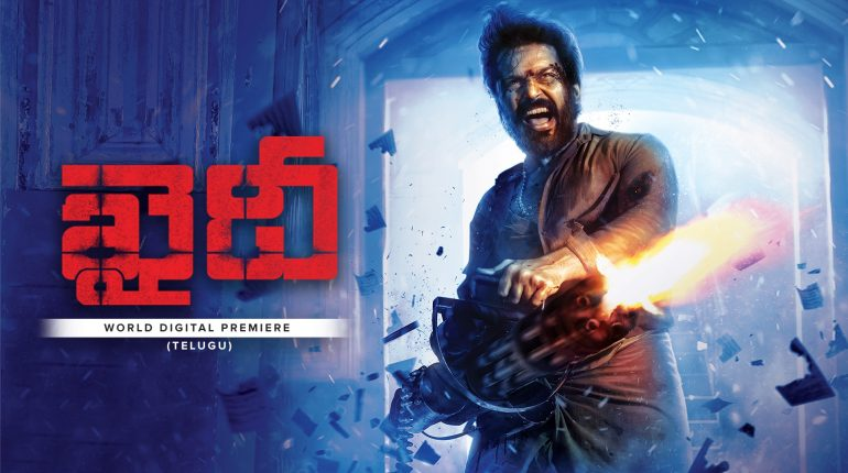 Latest thriller movies released in 2019