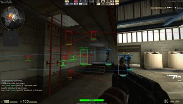 PRIVATE HACKS FOR CS GO